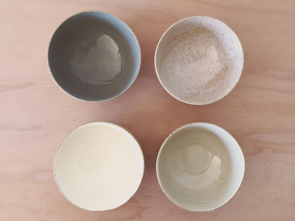 Image of Dipping Bowl