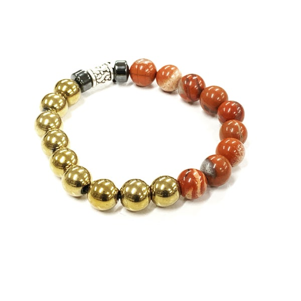 Image of Rooted bracelet