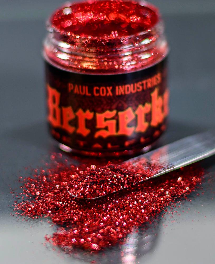 Image of PAUL COX = BERSERKER FLAKE