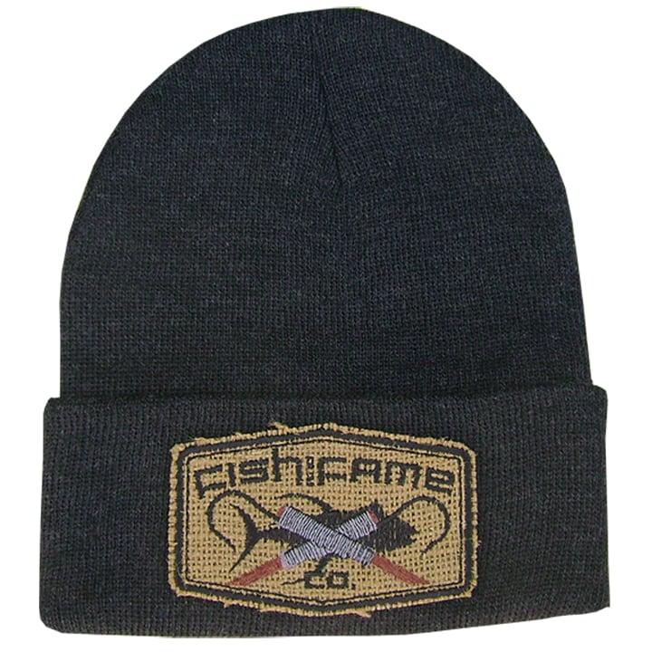 Image of The Originator Gaff® Knit Cap (burlap)
