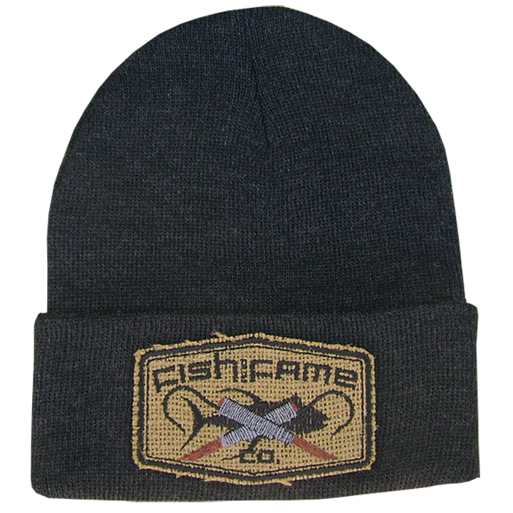 Image of The Originator Gaff® Knit Cap (burlap)