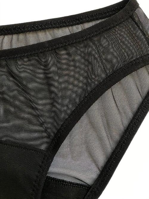 Image of Alma period undies