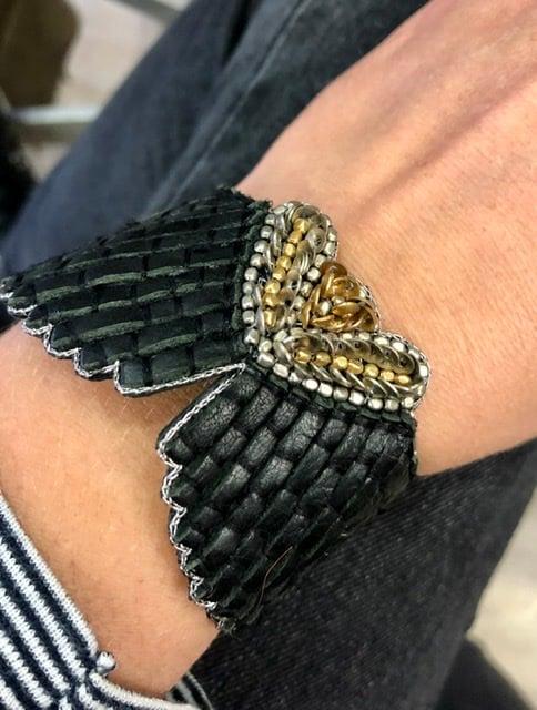 Bracelet Angy (4 couleurs)