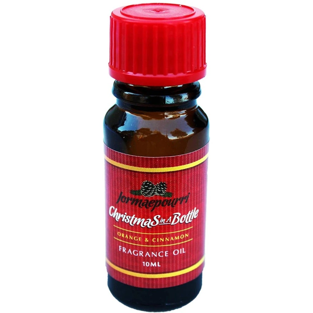 Image of Christmas in  a Bottle Oil 10ml