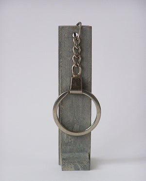 Image of Banksy Walled Off Hotel Key Fob (£499)