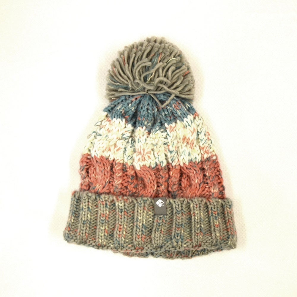 Image of Quarry Highpeak Knitted Hat