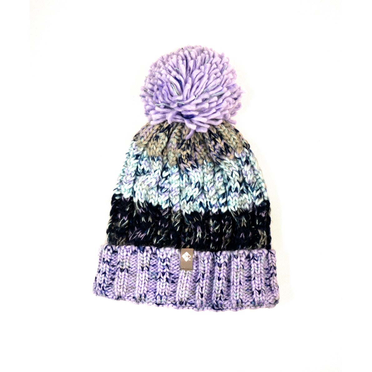 Image of Thistle Highpeak Knitted Hat