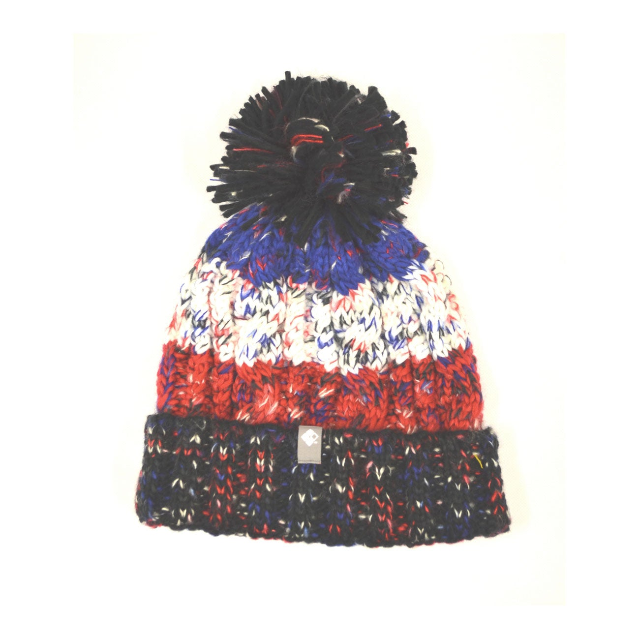 Image of Rally Highpeak Knitted Hat
