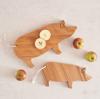 Pig Chopping Board