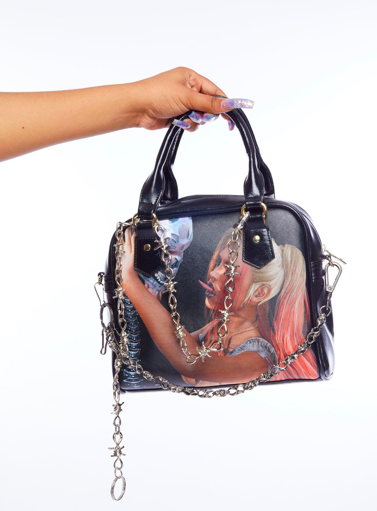 Bite It bag