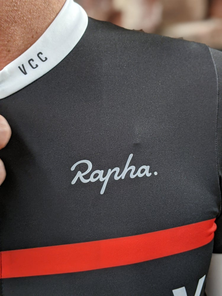Image of Victory + Rapha Custom Short Sleeve Jersey