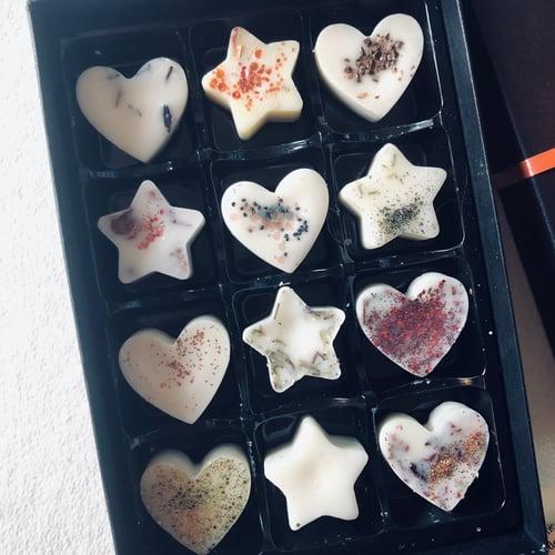 Image of 12 Days of Christmas Wax Melt Gift Set