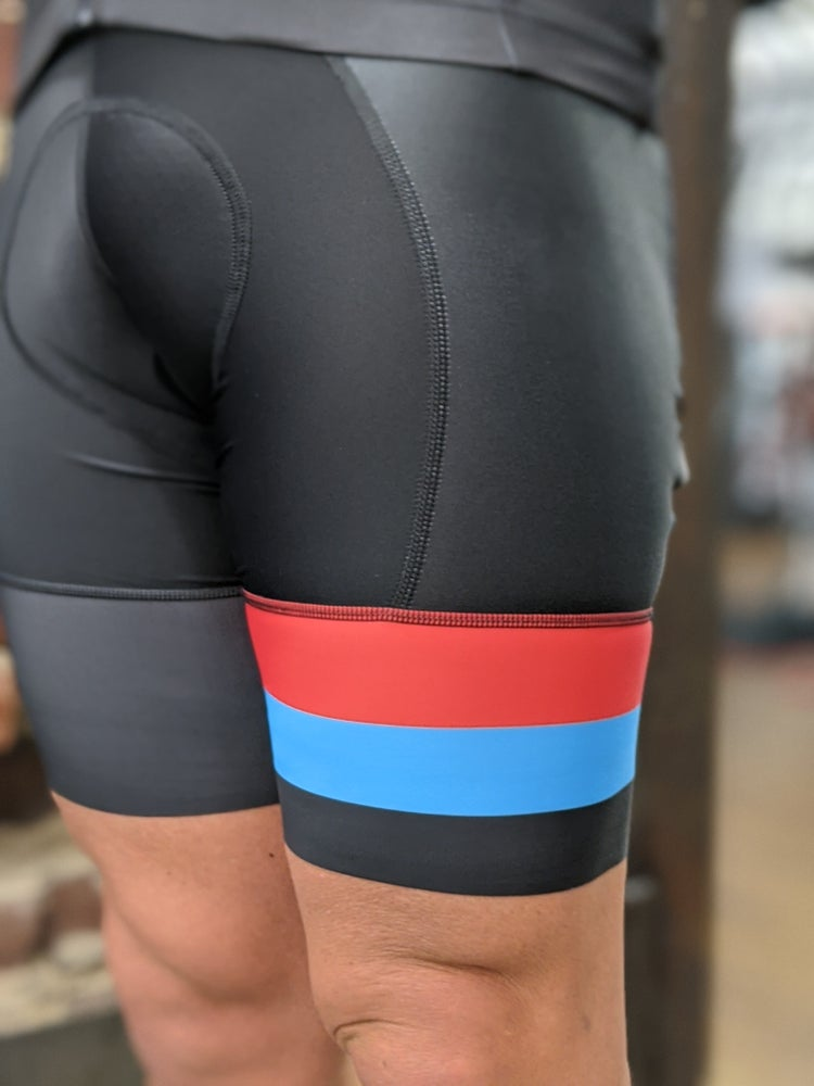 Image of Victory + Rapha Bibs and Shorts