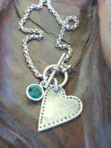Image of All Heart Bracelet