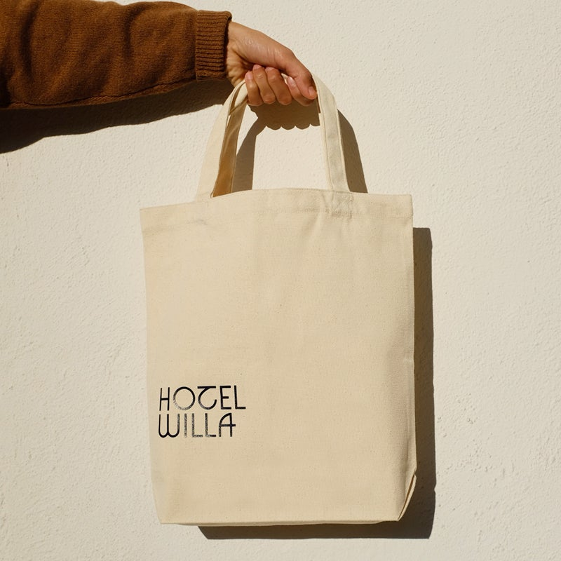 Image of Hotel Willa, Taos Tote