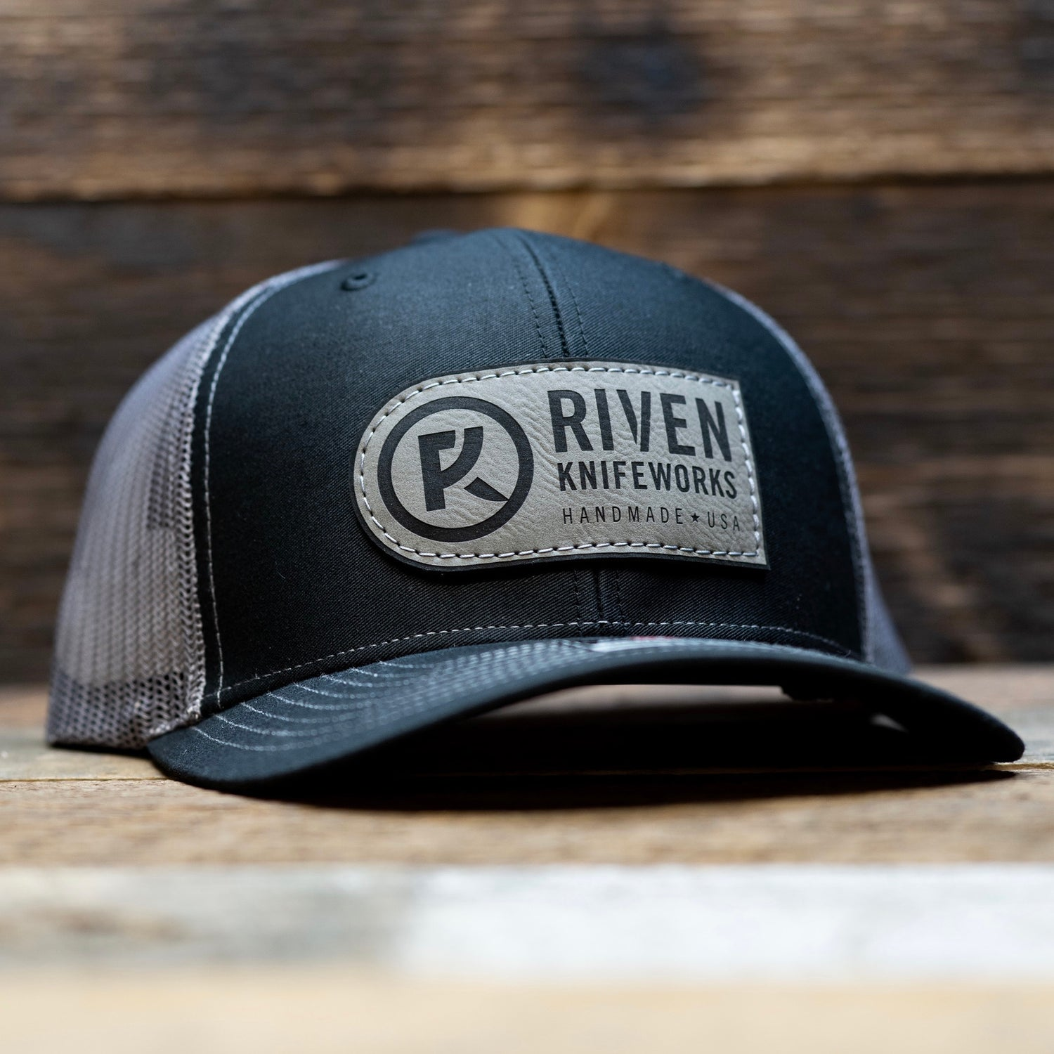 Image of Riven Knifeworks Hat