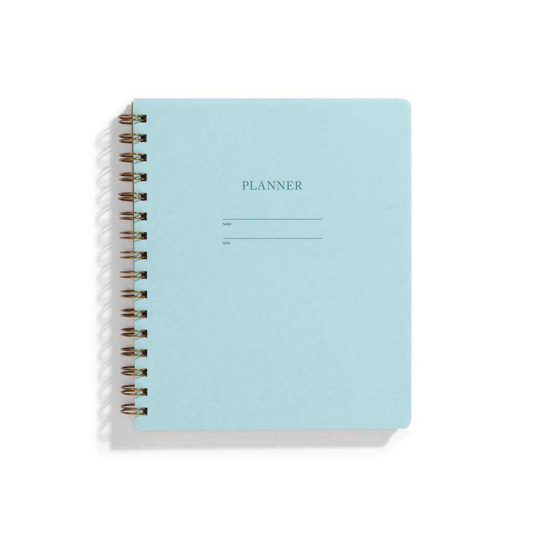 Image of Undated Planner