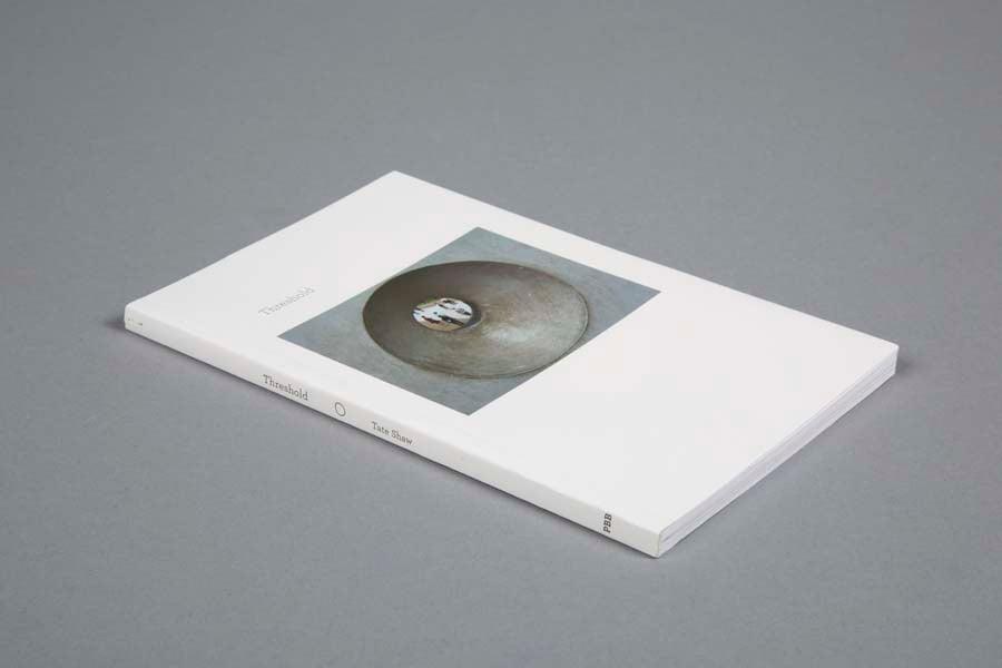 Threshold - Tate Shaw
