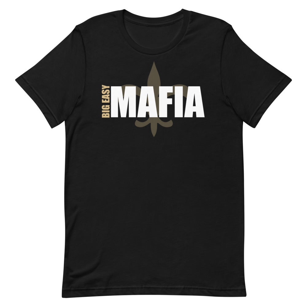 Image of Big Easy Mafia Gameday Tshirt