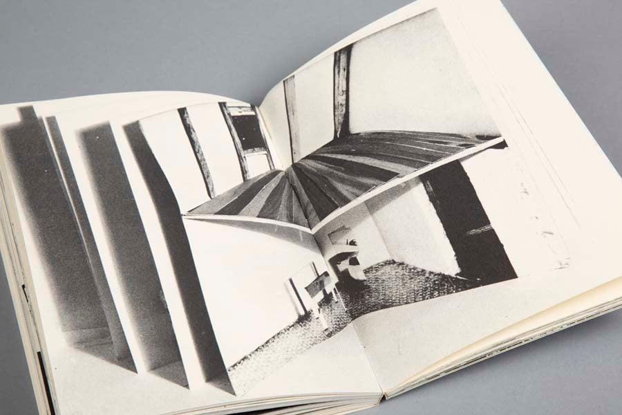 Real Fiction - Helen Douglas & Telfer Stokes