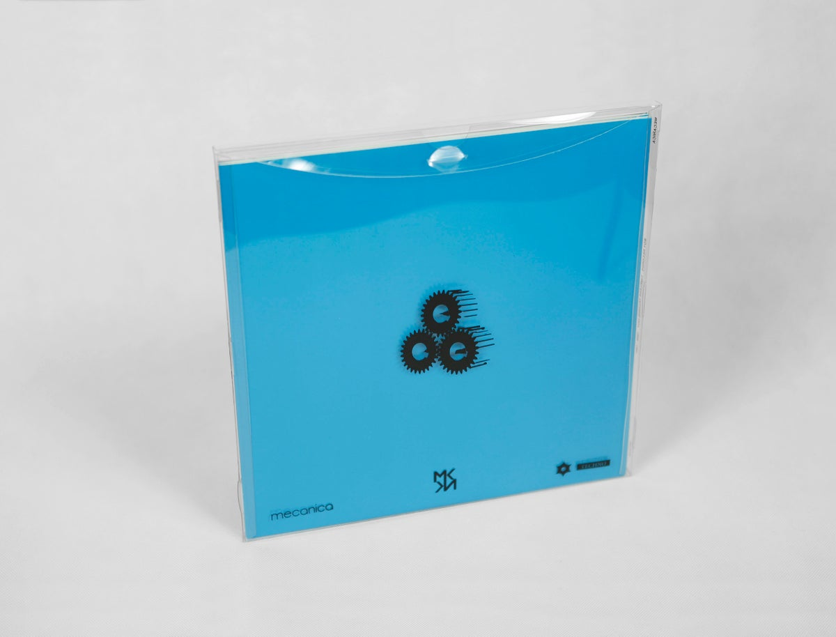 Image of BOY Records - Timeless Technology 1988-1991 4LP-BOX