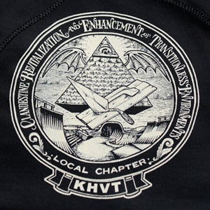 Image of KHVT - CRETE Hoodie