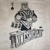Image of KHVT - Born Ugly King Tee