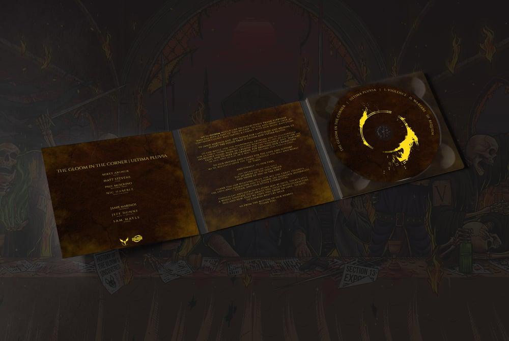 """Image of """"Ultima Pluvia"""" CD *PRE-ORDER*"""