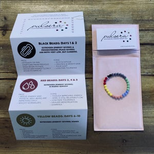 Image of Moon Cycle Tracker Bracelet