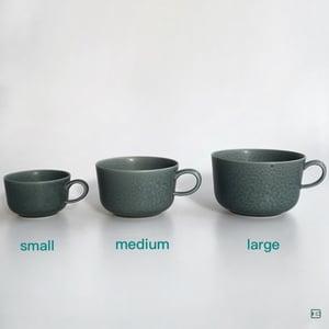 Yumiko Iihoshi Porcelain ReIRABO cup S