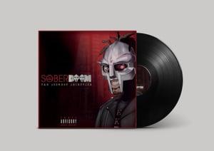 Image of Stann Smith - SOBERDOOM [Limited Edition Vinyl]