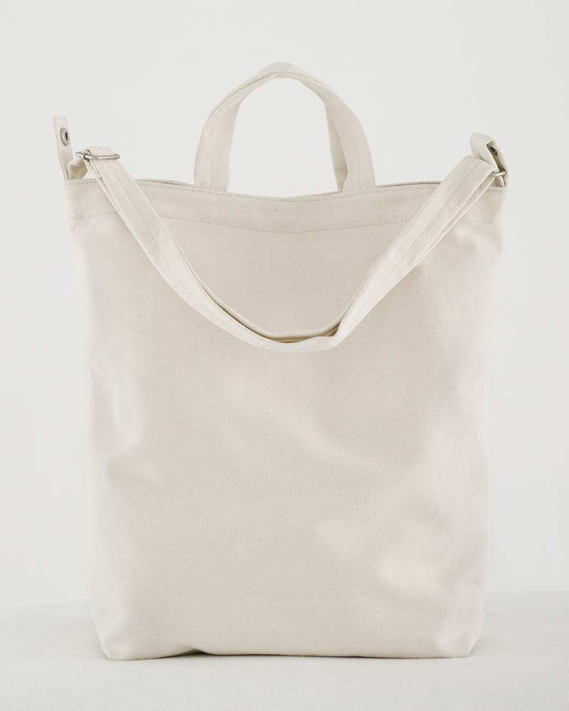 Image of Baggu Canvas Totes + color options