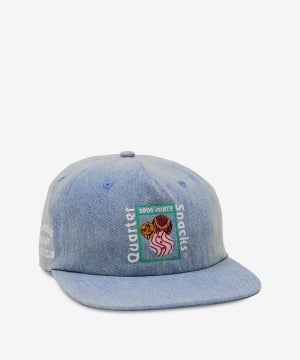 Image of QUARTERSNACKS_PARTY HAT