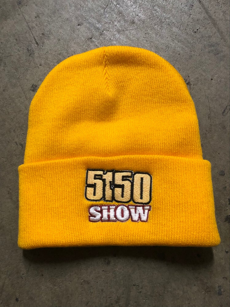Image of 5150 Beanie