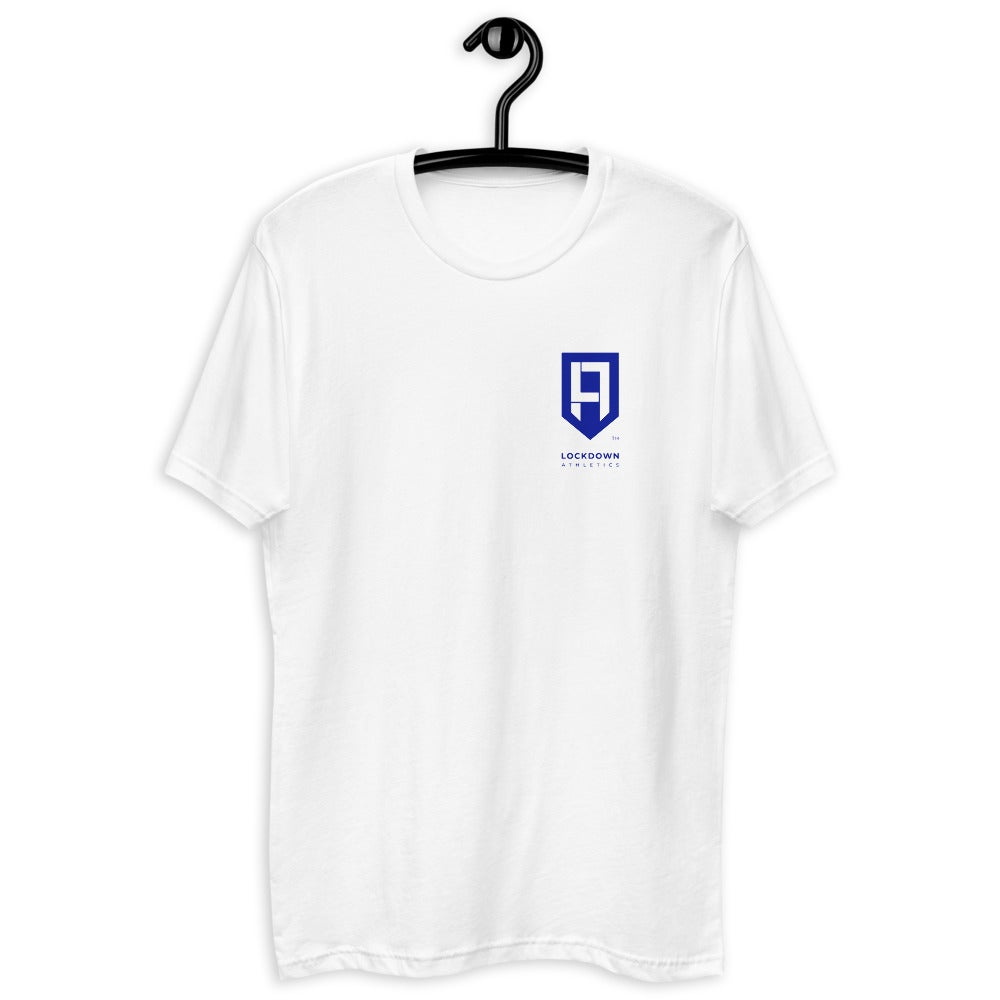 Image of Men's T-shirt - White