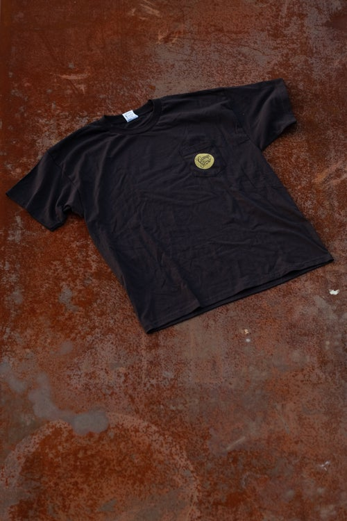 Image of Rattler Pocket T-shirt SHORT SLEEVE