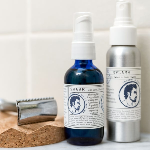 Image of Shave & Splash Duo