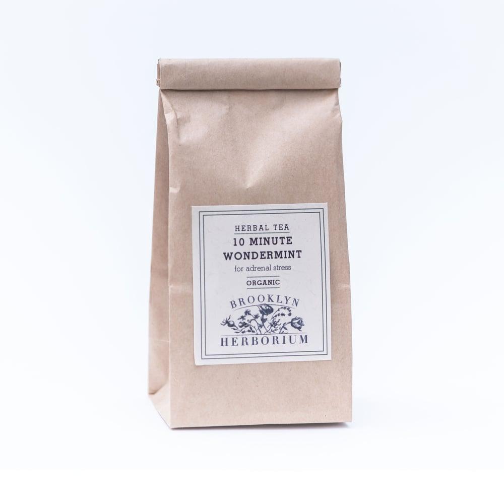 Image of 10 Minute Wondermint Tea