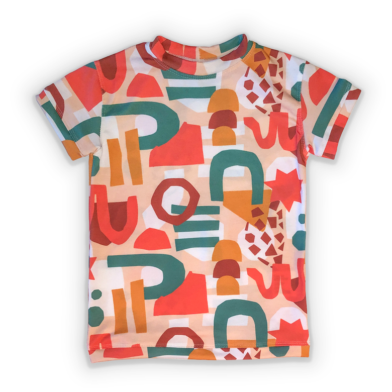Image of Sadie Toddler Shirt