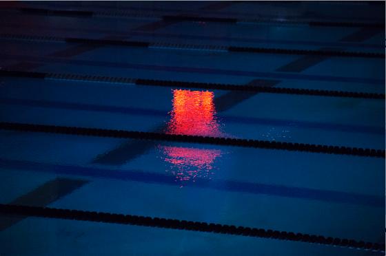 Image of Pool Glare