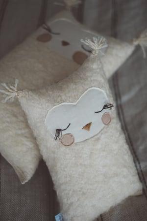 Image of Petite Boucle Owl
