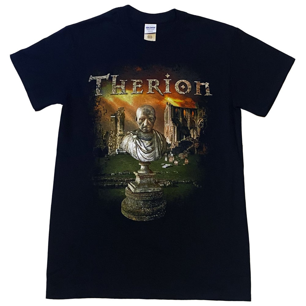 Image of THERION - Beloved Antichrist - Shirt