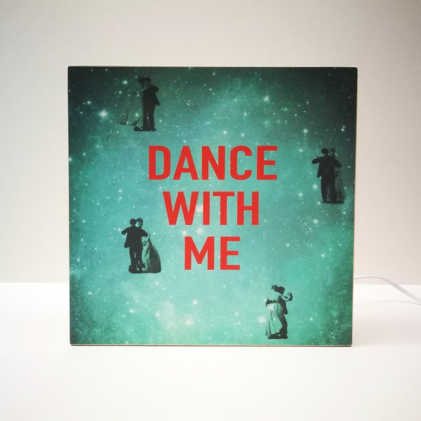 Image of Dance With Me