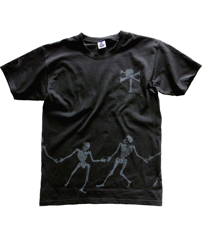 Image of danse macabre XT