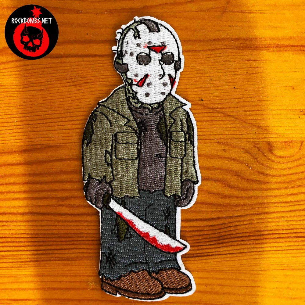 PATCH JASON