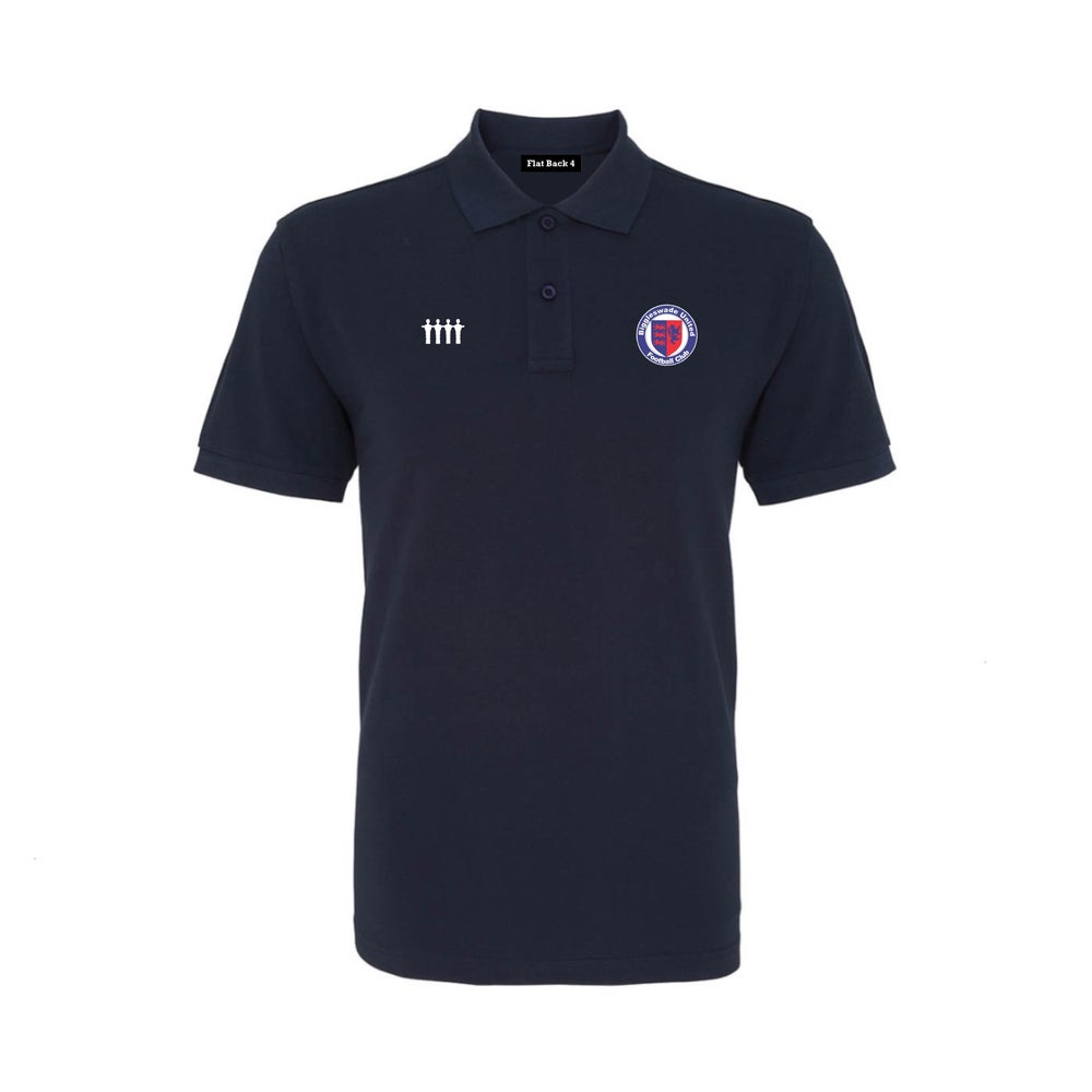 Biggleswade United Womens Polo Shirt
