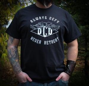 Image of DCD  tshirt