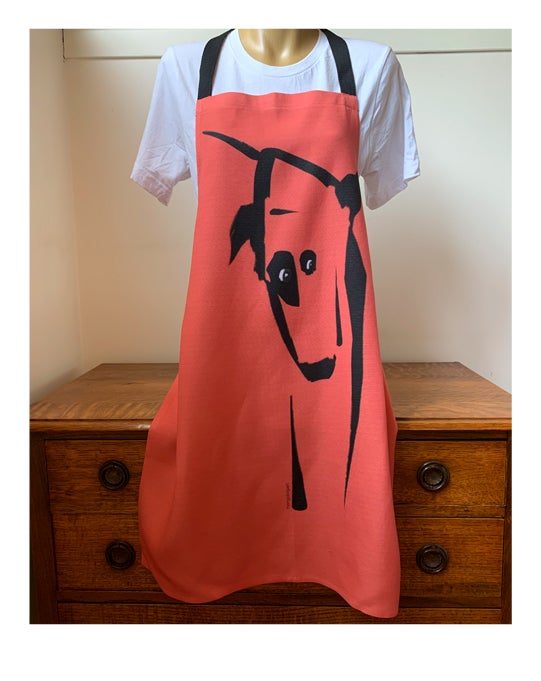 Image of Apron: That may be true