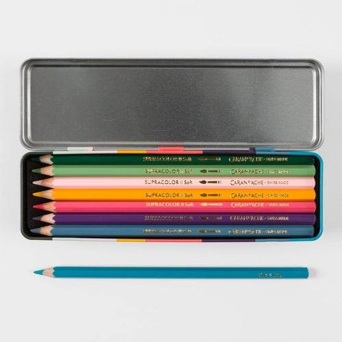 Image of TROUSSE METAL Paul Smith