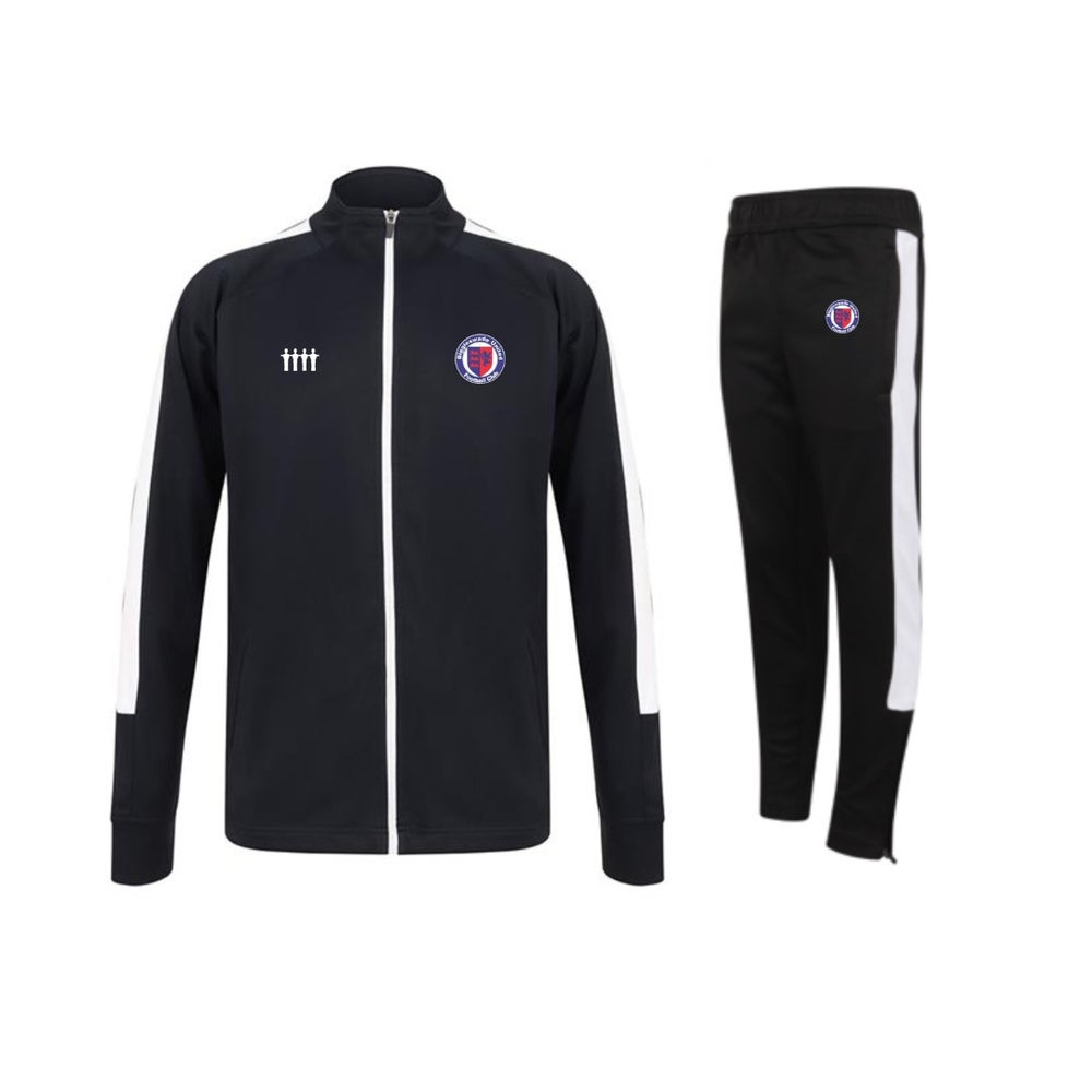 Biggleswade United Full Tracksuit